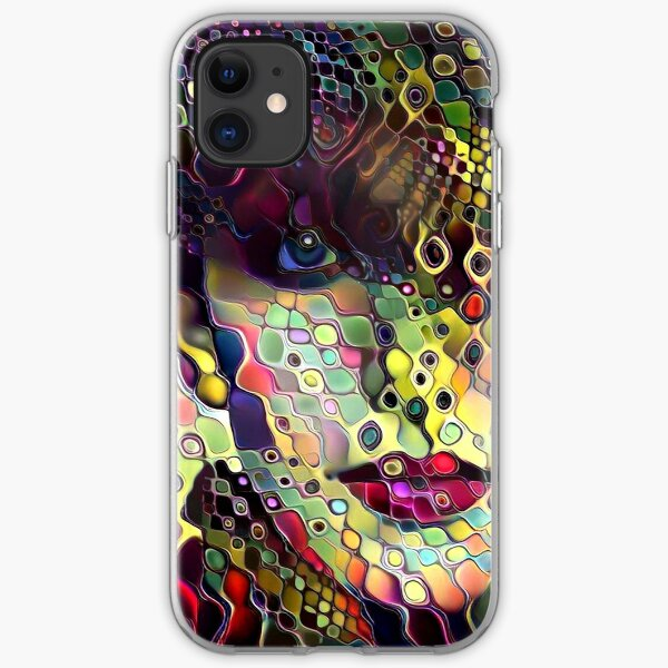 Witchy Woman iPhone Soft Case
