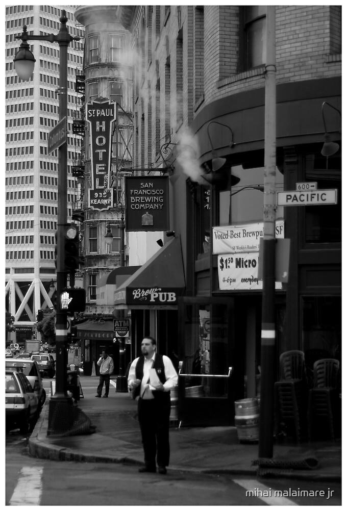 San Francisco 13 by mihai malaimare jr