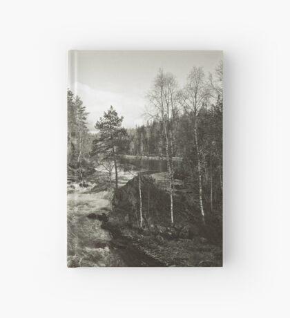 Finland Hardcover Journal
