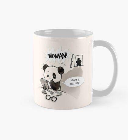 Woman! Mug