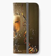 Happy New Year iPhone Wallet/Case/Skin