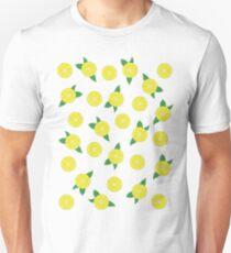 Lemon Echo T-Shirt
