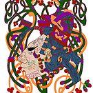 Madoc the Mayan Navigator by redqueenself