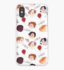 Loser's Club (IT) iPhone Case/Skin