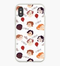 Loser's Club (IT) iPhone Case