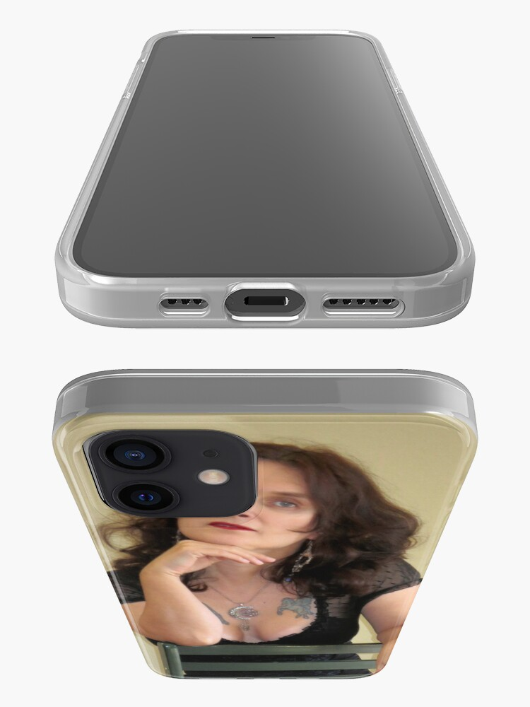 Alternate view of Tanya Marie iPhone Case & Cover