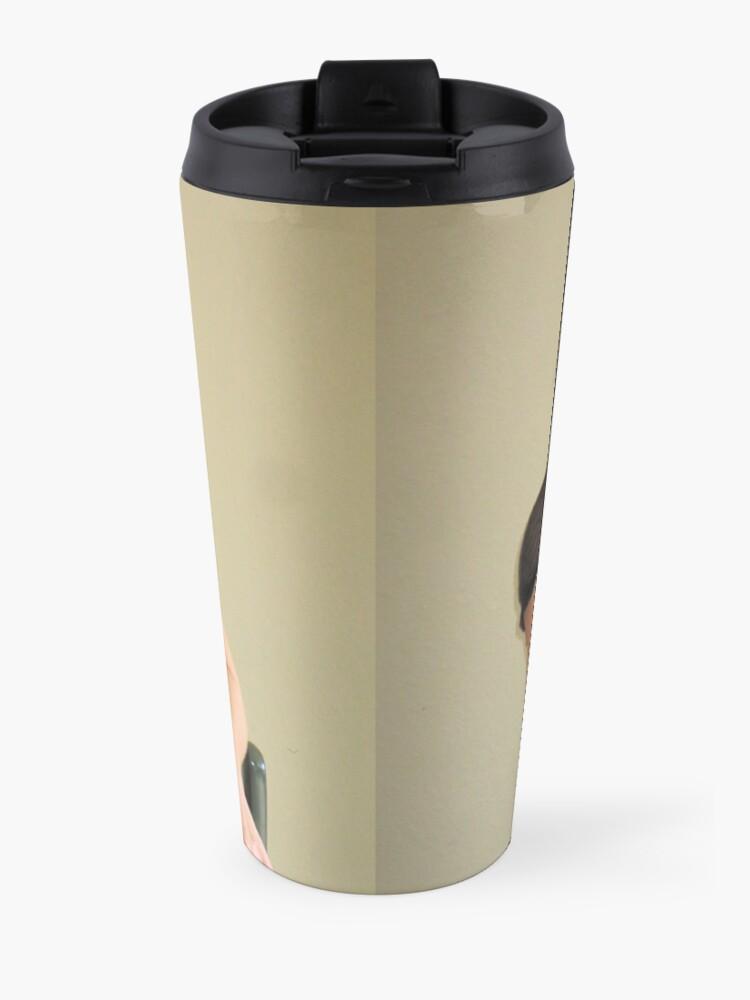 Alternate view of Tanya Marie Travel Mug