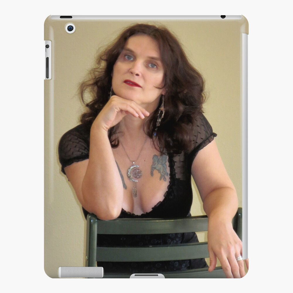Tanya Marie iPad Case & Skin