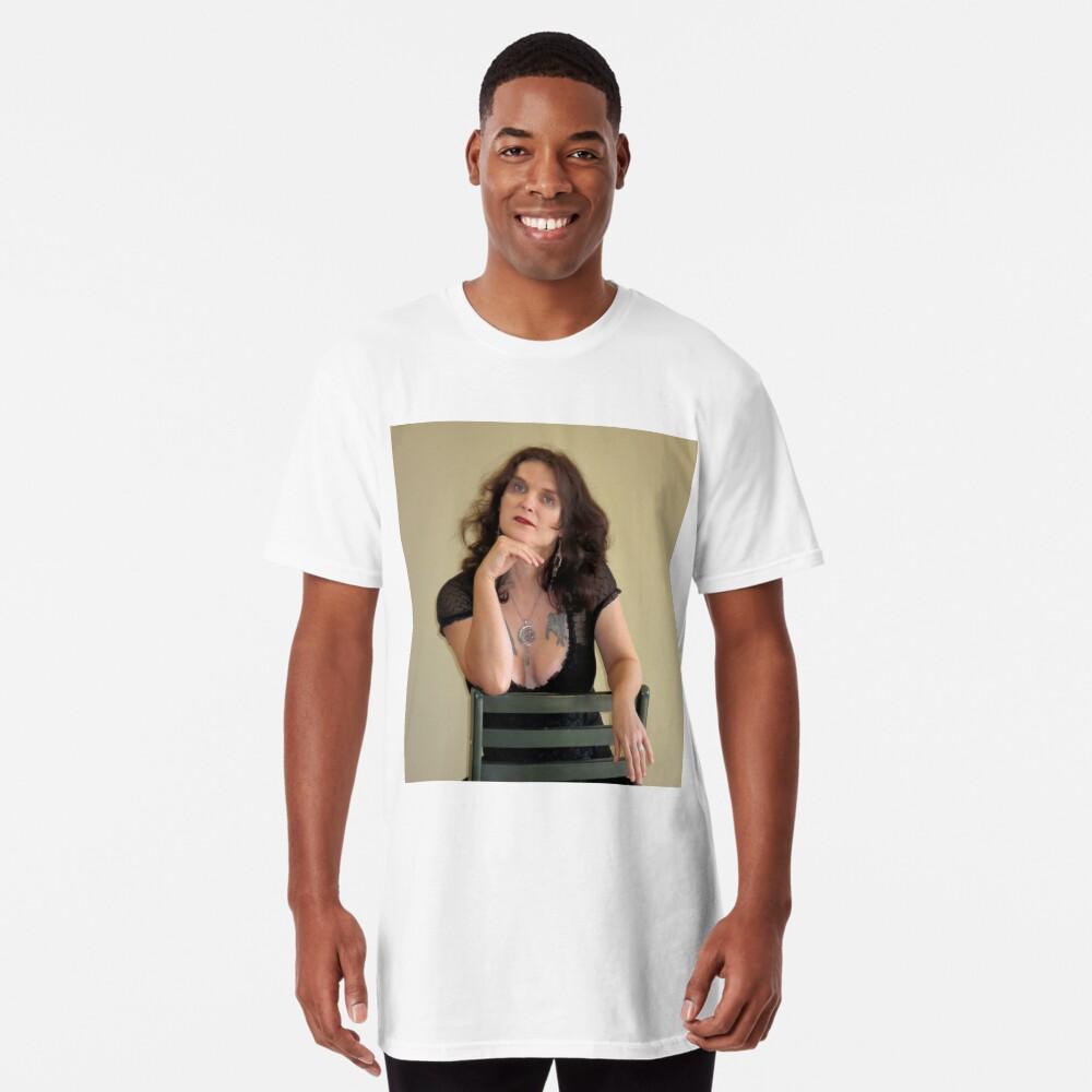 Tanya Marie Long T-Shirt
