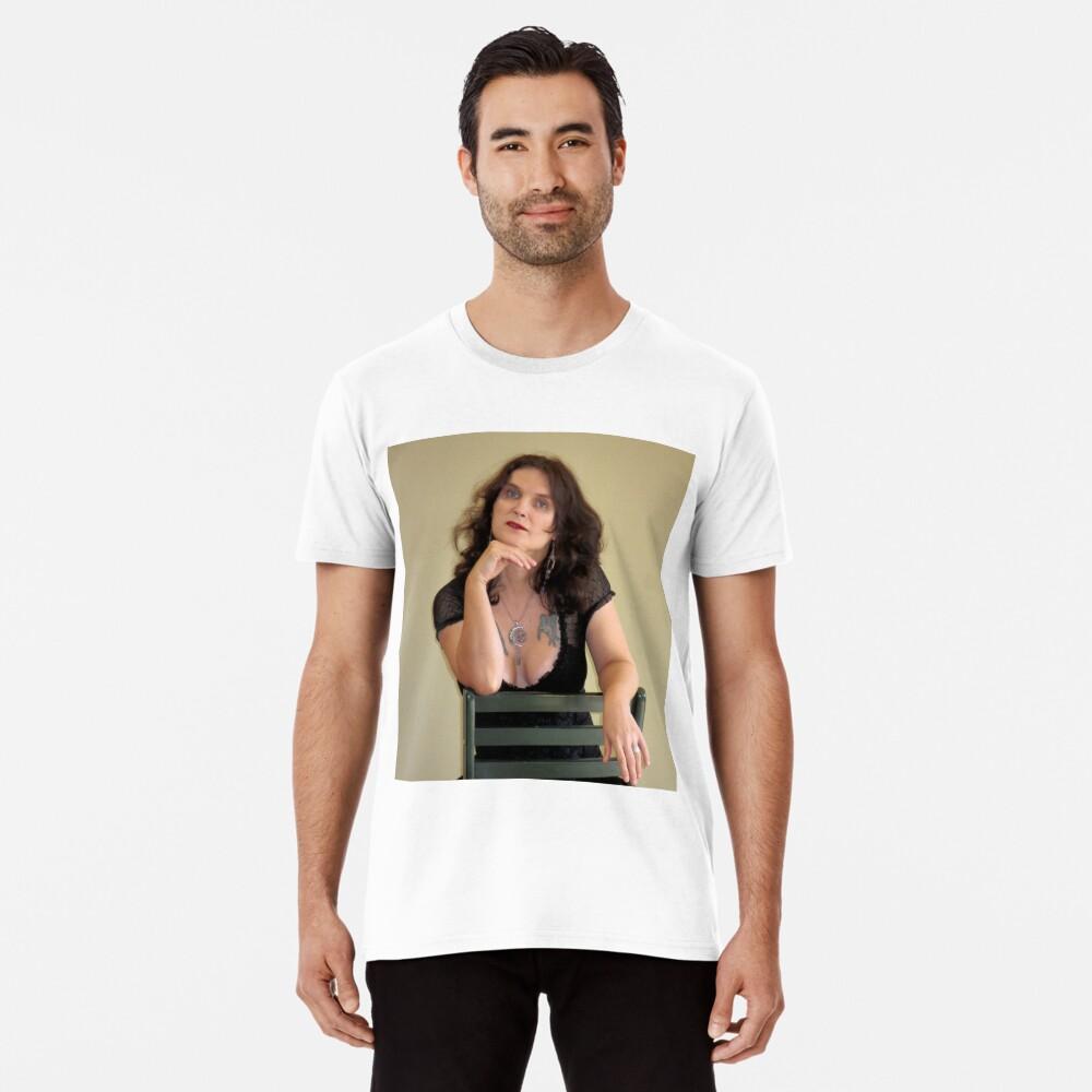 Tanya Marie Premium T-Shirt