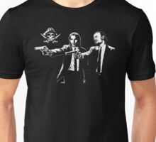 Black Sails Mashup Unisex T-Shirt