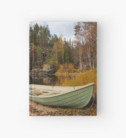 Oulanka National Park Hardcover Journal