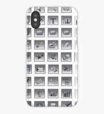 Adobe Illustrator Tools Graphic Designer  iPhone Case/Skin