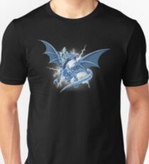 Almighty Dragon Unisex T-Shirt
