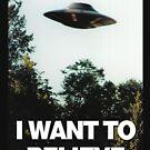 «Quiero creer» de pageo