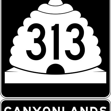 Utah 313 - Canyonlands National Park by NewNomads