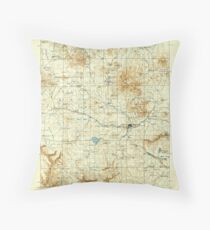 USGS TOPO Map Arizona AZ Flagstaff 315357 1912 125000 Dekokissen