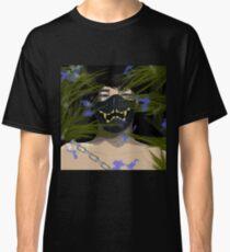 """""""Will He"""" Joji cover art fanart Classic T-Shirt"""