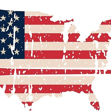 USA Golf by HomePlateCreate