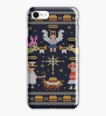 A Juicy Delicious Christmas iPhone Case/Skin