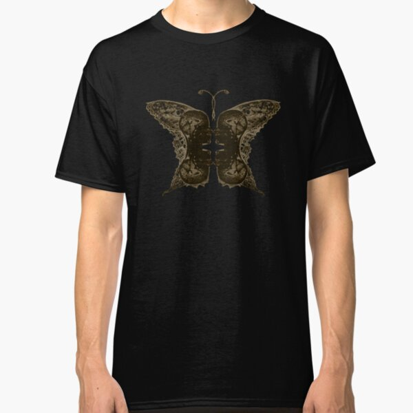 Nevermind Butterfly (Classic Edition) Classic T-Shirt