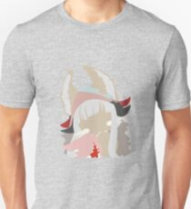 Nanachi from Made in Abyss T-Shirt