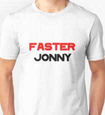 faster jonny variant T-Shirt