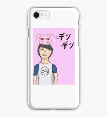 Digi Digi iPhone Case/Skin