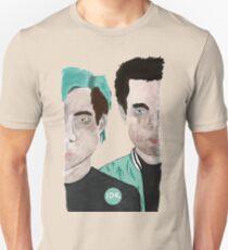 Ryan Seaman and Dallon Weekes T-Shirt