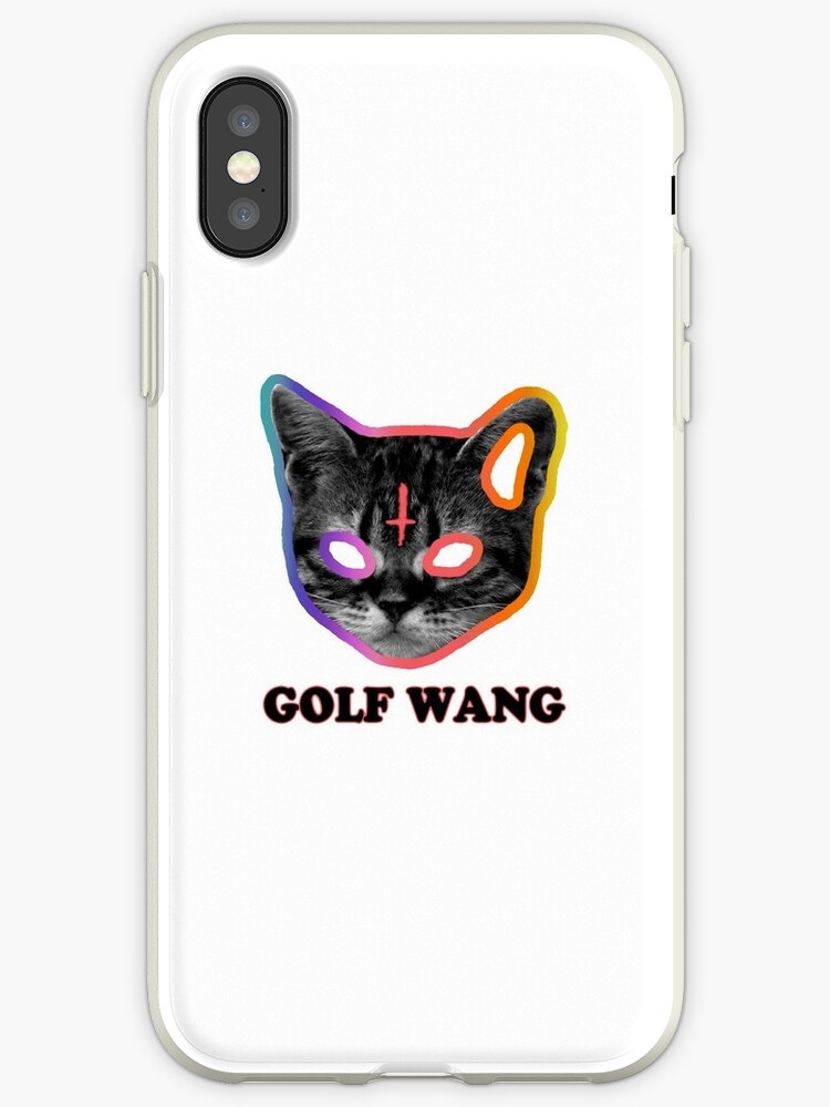 5fdd6e8f0f0d Golf Wang - Cat - Odd Future