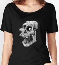 BoneHead! Women's Relaxed Fit T-Shirt