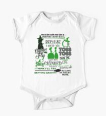Musical Theatre Fans Quotes One Piece - Short Sleeve