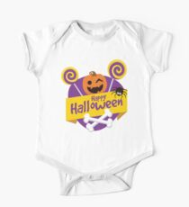 Funny Halloween Pumpkin for Babies and Kids! Kids Clothes