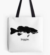 Biggie Smalls Tote Bag