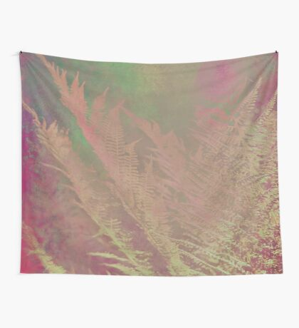 forest 1 #forest #fern  Wall Tapestry