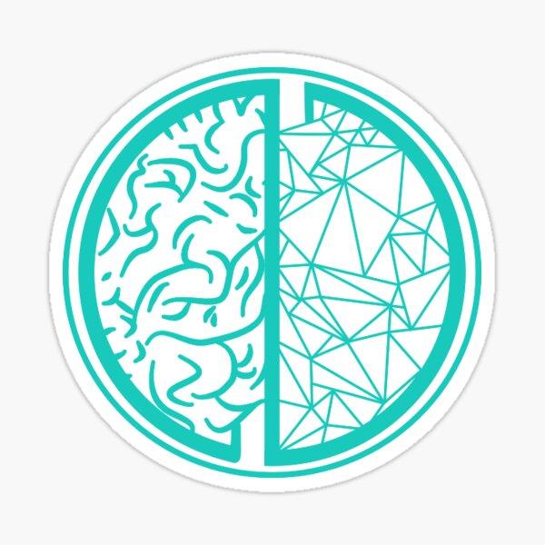 Neurostalgia Institute Sticker