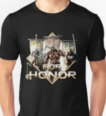 FOR HONOR Unisex T-Shirt