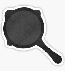 PUBG Pan Sticker