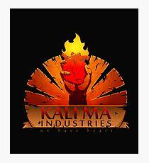 Kali Ma Industries Photographic Print