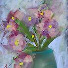 Flowers power by Stefanie Le Pape