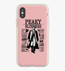 coque peaky blinders iphone xr