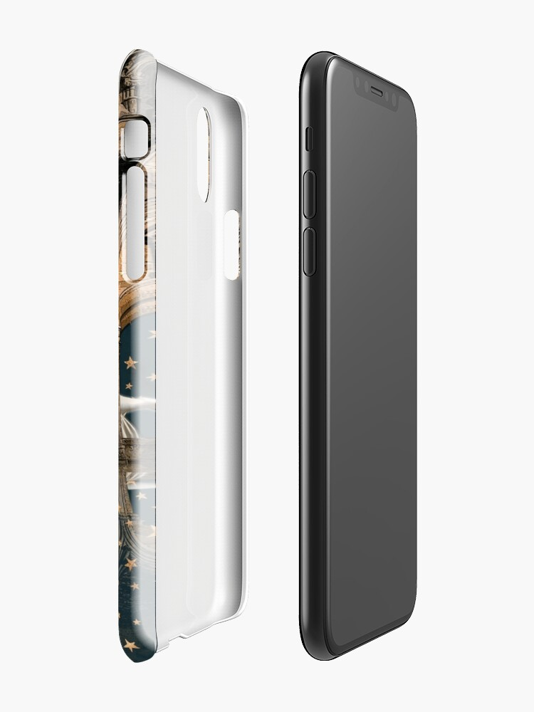 Alternate view of Eros and Psyche iPhone Case & Cover