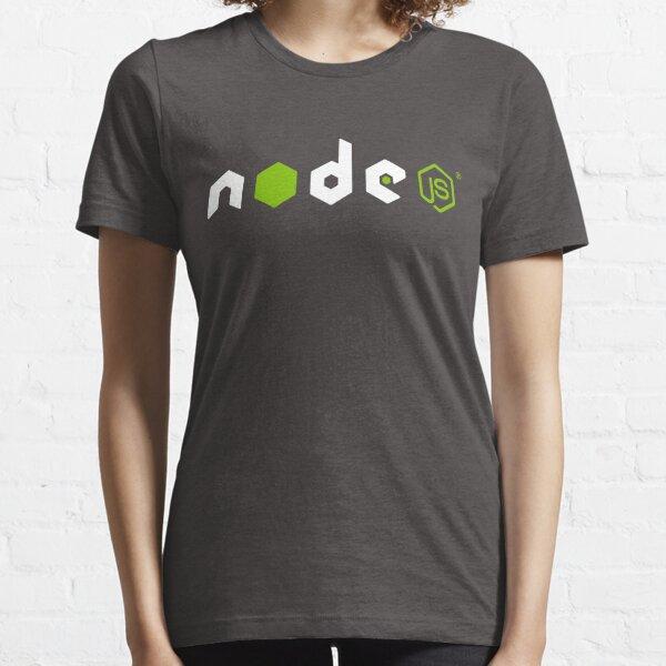 Node.js Essential T-Shirt