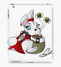 Honey Bunny iPad Case/Skin