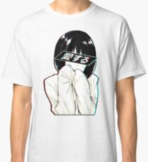 LOVE (Japanese) - Sad Japanese Aesthetic  Classic T-Shirt