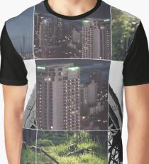 Landscapes Graphic T-Shirt