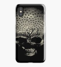 my alchemical death iPhone Case