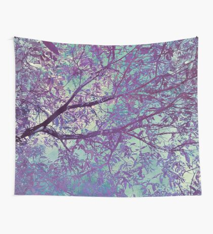 forest 2 #forest #tree Wall Tapestry