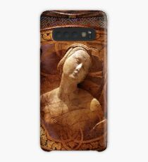 Maiden of the Shield Case/Skin for Samsung Galaxy