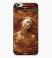 Maiden of the Shield iPhone Case
